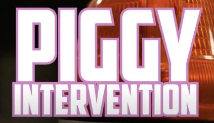 Brigades d'intervention Piggy .. l'appel