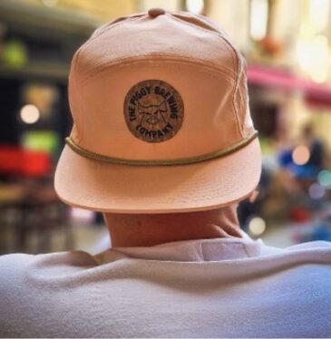 Yupoong truckr cap