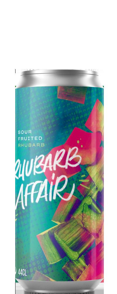 Rhubarb Affair